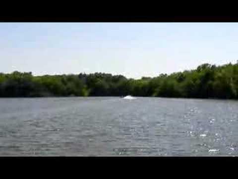 Hydrostream - Fast Boat