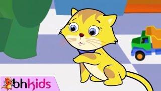 Ai Cũng Yêu Chú Mèo - Nhạc Thiếu Nhi Hay Nhất Có Lyris