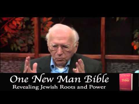 one new man bible william morford pdf