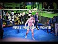 Download First Pro MMA Fight at 17 Years of age in Mp3, Mp4 and 3GP