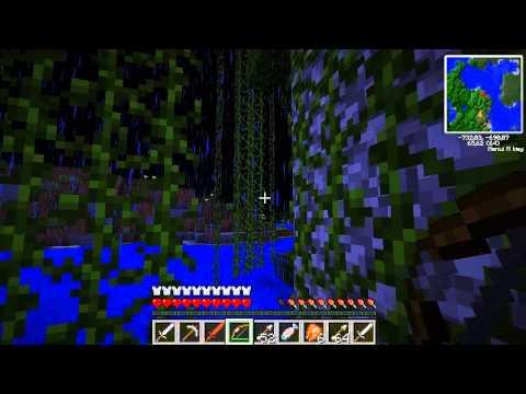 Minecraft Tekkit: Parte 5 - Vingança? A Grande Guerra