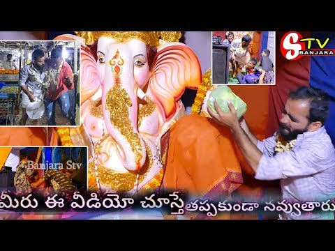 Funny telangana  Videos Whatsapp // Video Jokes Comedy Funny Pranks Unknown Fanny // BANJARASTV //