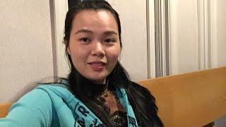 Lần đầu của em - Hồi hợp và run quá | Kim Minh washington