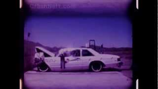1978 Buick LeSabre (GM B-Body) | Frontal Crash Test by NHTSA | CrashNet1