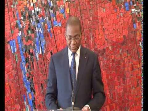 RCI: Refus de transférer Simone Gbagbo devant la CPI - APA