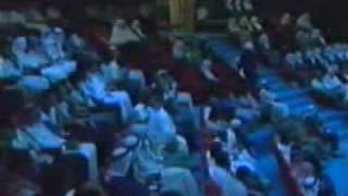 Maulana Abul Hasan Ali Nadwi in Jordan 3/3
