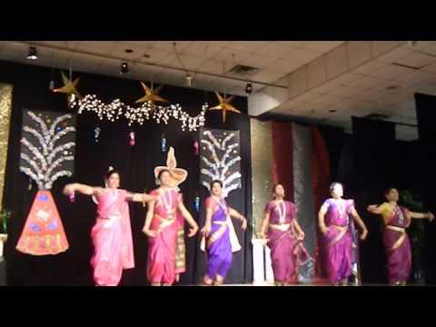 Orlando Marathi Diwali 2013