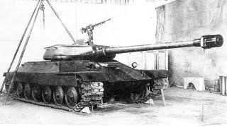 ИС-6 гайд
