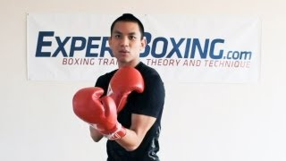 How to Keep Your Shoulders from Getting Tired (Boxing Technique)