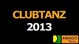 MANGO Tours Clubtanz 2013 // Team Spanien