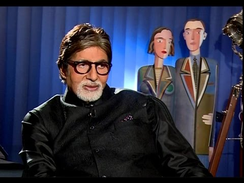 Piku Movie Exclusive: Amitabh Bachchan reveals some interesting facts about his life