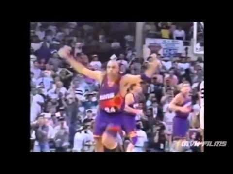 The 1992-93 Phoenix Suns