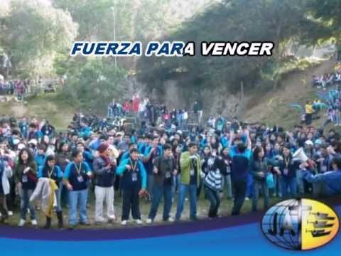 Canto Tema  Campamento  Revive 2011 (jovenes Adventistas) video