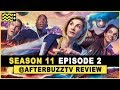 Doctor Who Season 11 Episode 2 Review After Show mp3