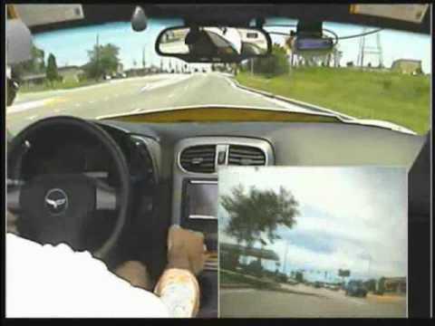 Corvette Stingray on Corvettes Videos   Corvettes Video Codes   Corvettes Vid Clips