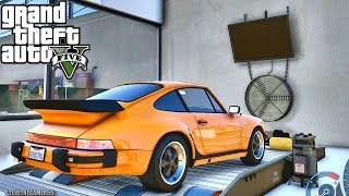 GTA 5 REAL LIFE MOD #565 - DEVEL SIXTEEN IS BACK 5000HP!!! (GTA 5 REAL LIFE MODS)