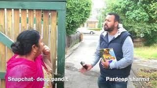 Mamla Gadbad || Pardeep Sharma || Latest Funny Video 2018 || Ashwani Sharma || Tayi-Surinder Kaur ||