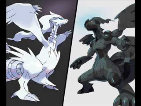 Pokemon Black & White - Gym Leader Battle Music video