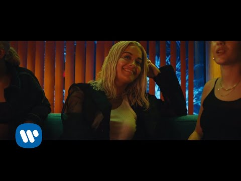 Rita Ora - Let You Love Me Official Video