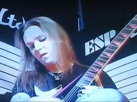 Alexi Laiho Jam Session