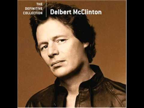 Delbert Mcclinton - In the Midnight Hour