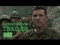 HACKSAW RIDGE 핵소 고지 Trailer #1 (2016) Movie 영화예고편