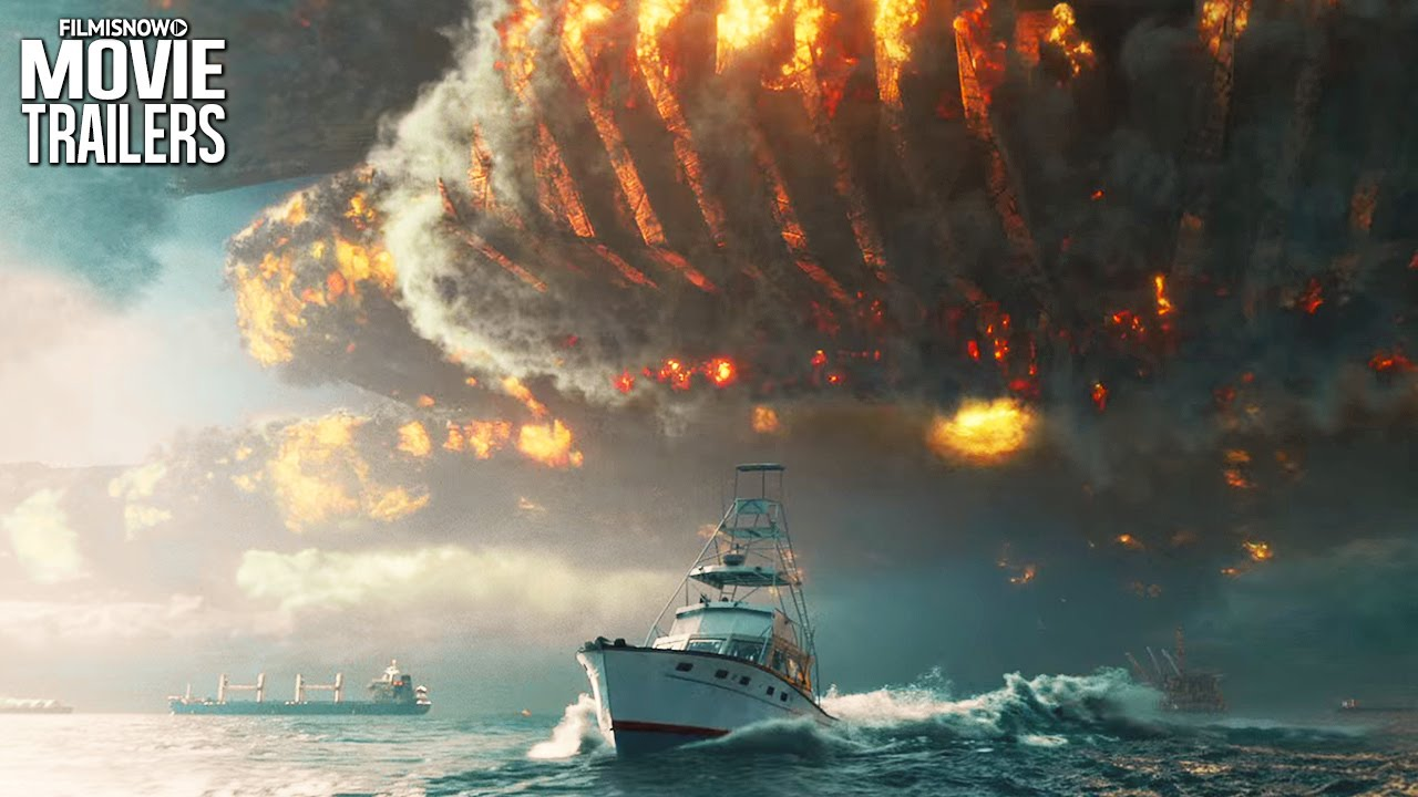 The aliens are coming back in a new TV Spot for Independence Day: Resurgence [HD]