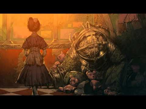 Garry Schyman - How She Sees The World (Bioshock 2)