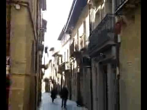 Laguardia Rioja Spain - James Meléndez / James the Travel Guy