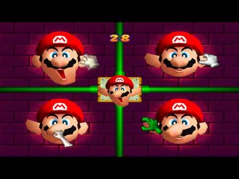 My Top 10 Favorite Mario Party 2 Minigames!