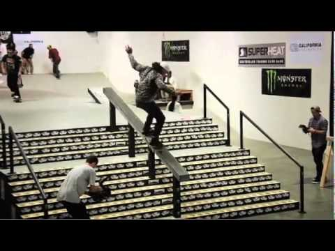 Crossroads Best Trick 2011 Video