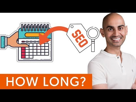 How Long Does It Take to Boost Your Google SEO Rankings? | 1 Month, 12 Month, and 2 Year Timeline