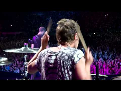 Muse - Plug In Baby Live