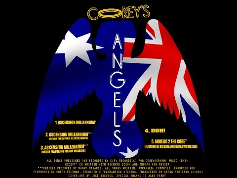 COREY FELDMAN W COREY'S ANGELS LIVE AT THE WHISKEY!!!