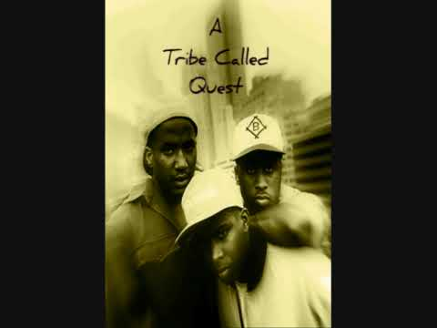 A Tribe Called Quest - Money Maker