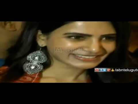 Shocking reaction from samantha on Naga Chaitanya