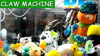 claw machine by matt