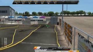 RCRE VRC-Pro E-Buggy Spec, September 2016 @ Silver Dollar Raceway