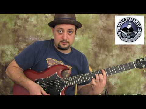 Linkin Park - One Step Closer - Easy Rock Guitar Lessons Music Videos