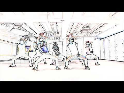 [Acapella]EXO - The Eve 전야 (前夜)[All Vocal]