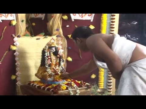 Saraswati Pooja Vidhi (part-2) video