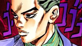 [Re-Upload] Kira Yoshikage - Another One Bites The Dust, jjba Musical Leitmotif - Read Desc