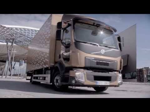 Volvo Trucks - The new Volvo FE and Volvo FL: optimised for city and suburban deliveries