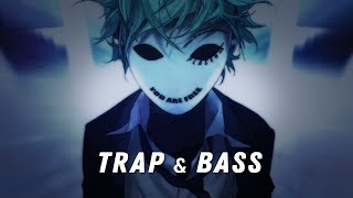 Trap Music 2018   Bass Boosted Trap Mix