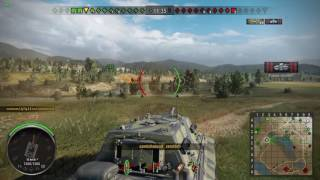 Let's Play World of Tanks (PS4) , Jagdtiger 8,8cm