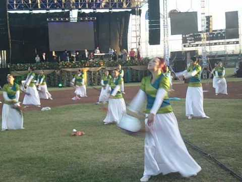 panderistas obregon conve 2013