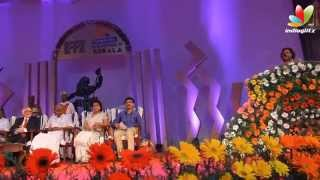 A Glimpse To The Closing Ceremony Of 19th IFFK