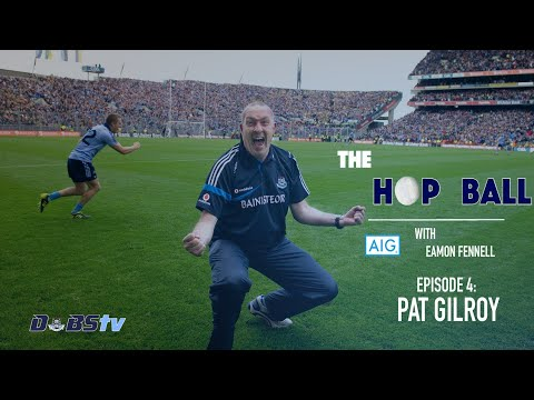 The Hop Ball Episode 4- Pat Gilroy