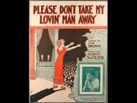Irving Berlin - Bring Back My Lovin