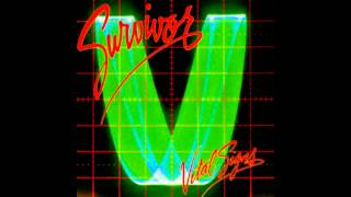 Watch Survivor Its The Singer Not The Song video